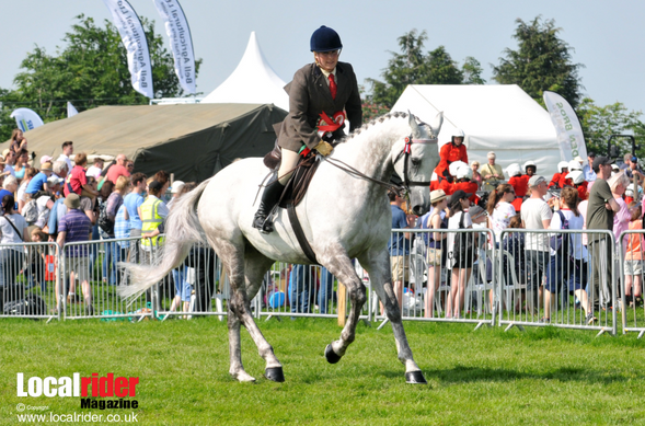 Kingscoombe at ROR