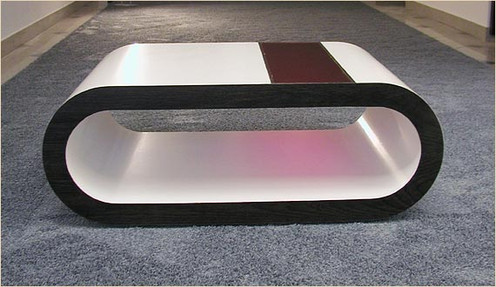 coffee table CASSIS