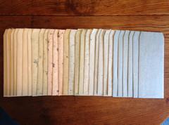 手漉き和紙 封筒