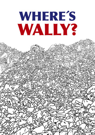 Elvira Bernhardt   Where's Wally?