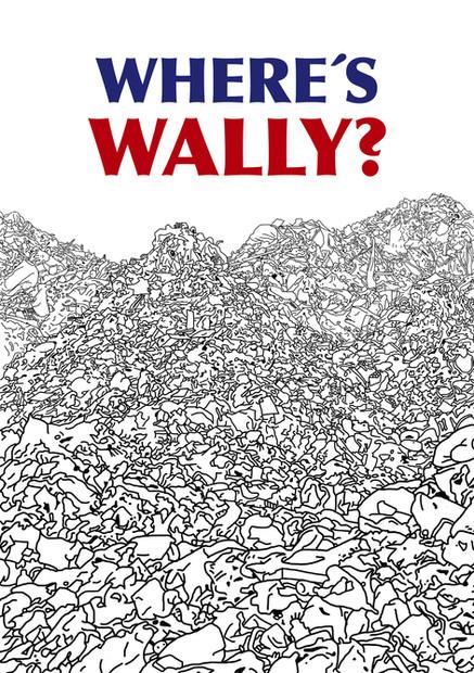 Elvira Bernhardt | Where's Wally?