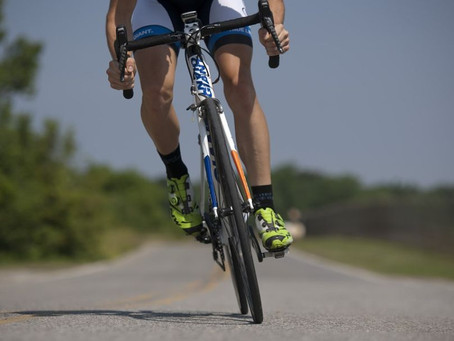 I dolore del Ciclista - Prevenzione e Terapia