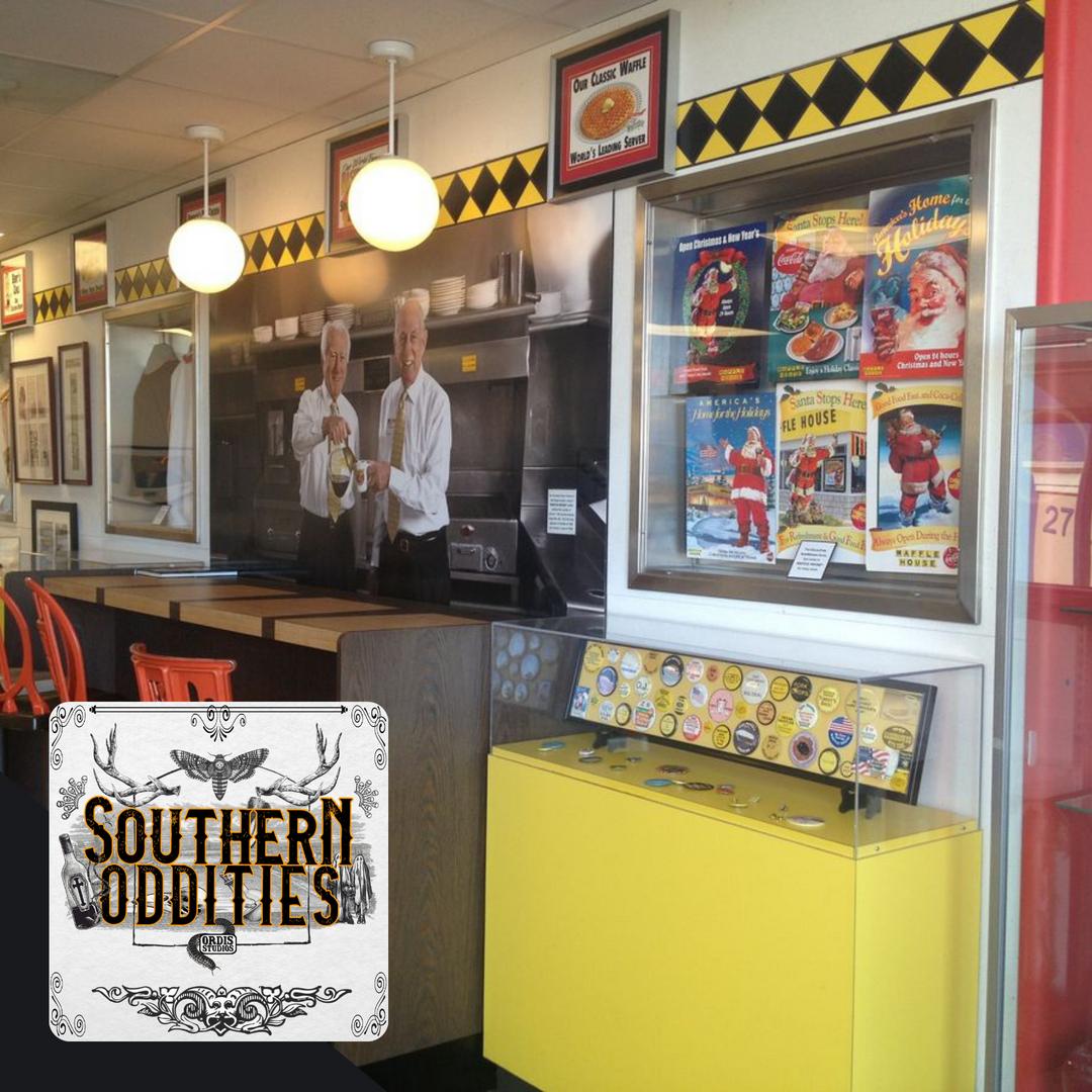 "EP.37 ""Waffle House Museum"""