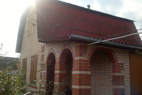 Дача 130 м² на участке 6 сот., г. Орехово-Зуево, СНТ Альбатрос