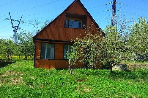 Дача 50 м² на участке 6,5 сот., Ногинский р-н, Красный электрик, СНТ Березка