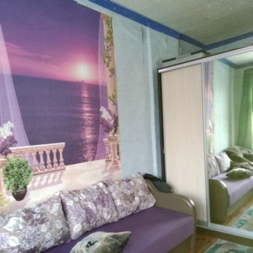 Комната в 3-х ком. кв-ре, 65 м², 3/4 эт, г. Электросталь, ул. Первомайска,д.28