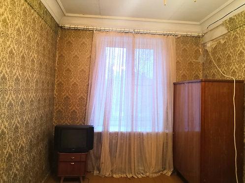 пр-т Ленина, д. 37, г. Электросталь, 2-к квартира 56 м², 3/5 эт,