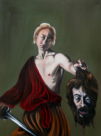 David Slays Goliath 1