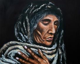 Woman Mystic