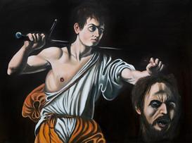 David Slays Goliath 2