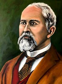 William Dixon Cruickshank