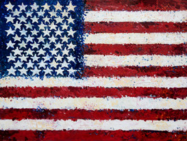 The Old Star Spangled Banner