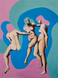 The Three Virgins