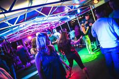 Musique Party Cruise