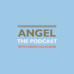 Angel The Podcast