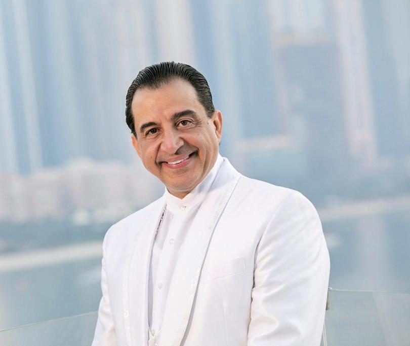 John Sachtouras