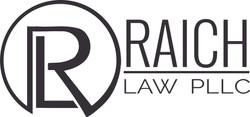 Raich-Law-PLLC-Logo