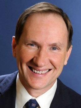 Dr. Paul Scheele