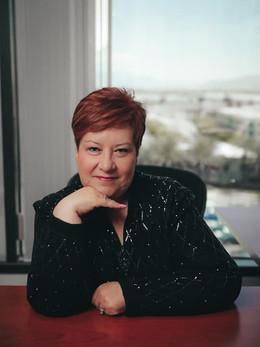 Melinda Boyer