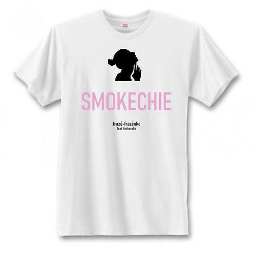 Smokechie T-Shirt