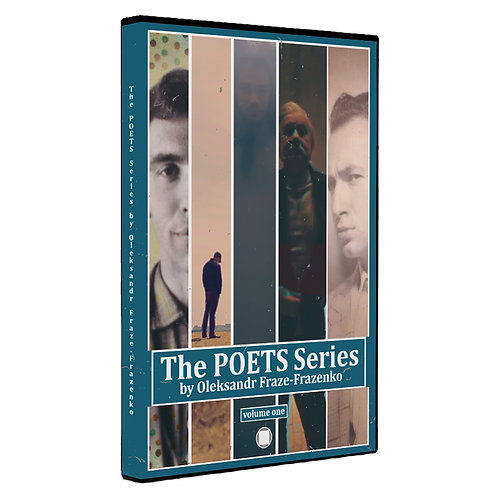 The Poets Series DVD Vol1