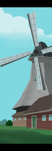 Ext Windmills