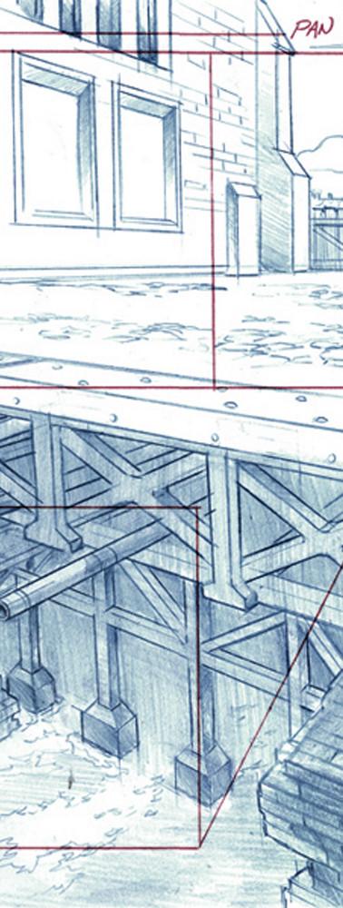 Ext. Tower Bridge Construction