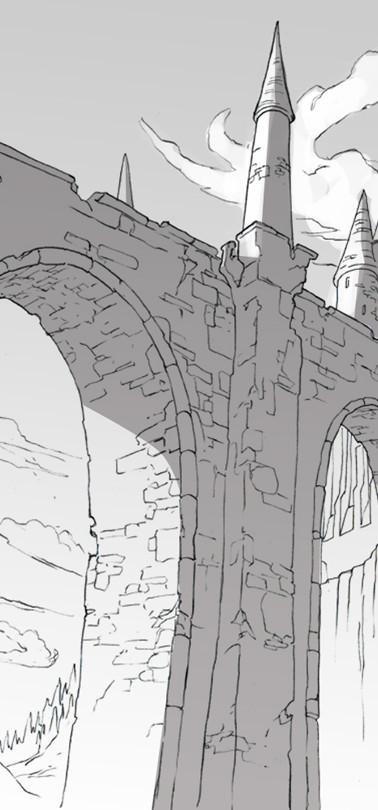 Ext. Giant Castle