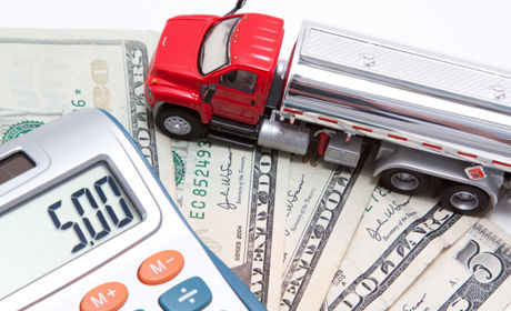Bizson consultants managemen transport calculator