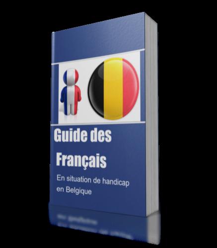 Guide Français handicap Belgique