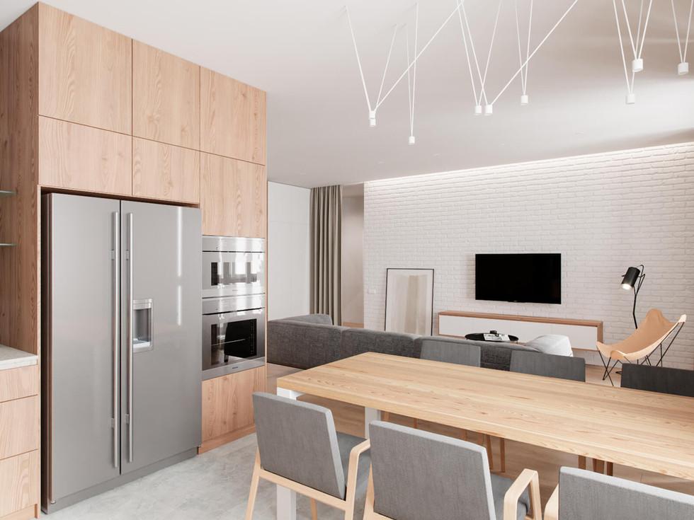 Вид з кухні на вітальню.jpg