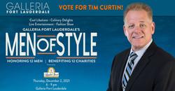 Tim Curtin 2021 Man of Style