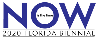 2020 Florida Biennial Logo