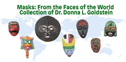 Masks: From the Faces of the World