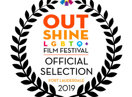 Open Dialogues was an Official Selection in the OUTshine Virtual Film Festival