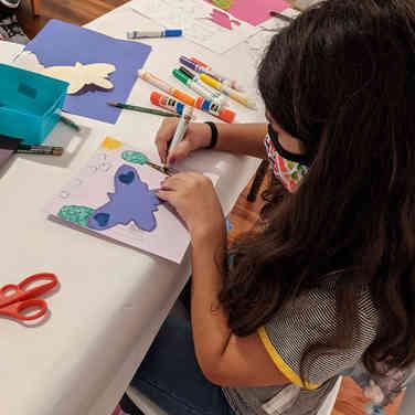 November Free Arts Family Day