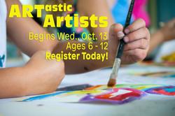 ARTastic Artists