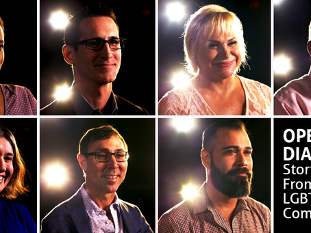 Open Dialogues Film Connects Broward's LGBTQ and Faith Communities
