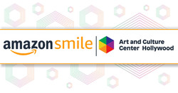 AmazonSmile Helps the Center