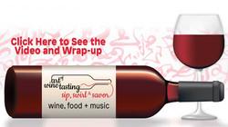 Art of Wine tasting Wrap-up