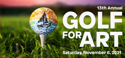 Art of Golf Fundraiser