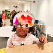 July 2021 Free Arts! Family Day