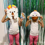 June Free Arts Family Day