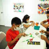 May 2022 Free Arts Family Day Fun