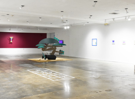 Time To Play exhibit receives a grant from National Endowment for the Arts