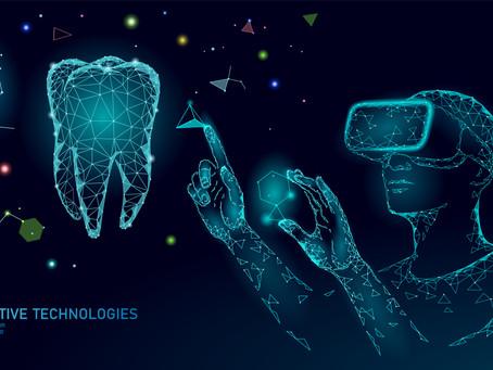 Transforming Dental Care using AI