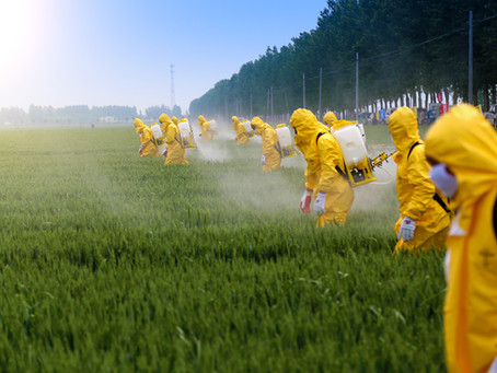 Bio-Pesticide - Current State & Future Potential