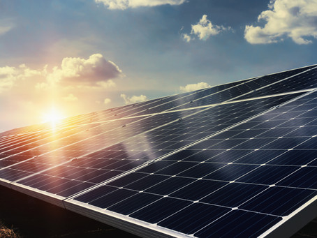 Where are we with 3D Printed Solar Panels?