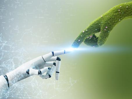 Clean Energy Robotics