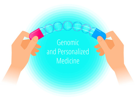 Application of Synthetic Biology in Personalized Medicine